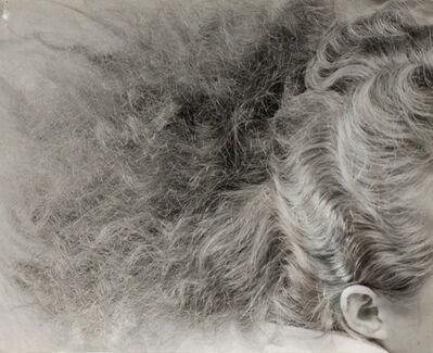 Erwin Blumenfeld, 'Hair', 1937