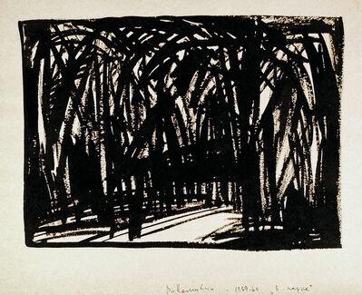 Vladimir Nemukhin, 'In the Park', 1959