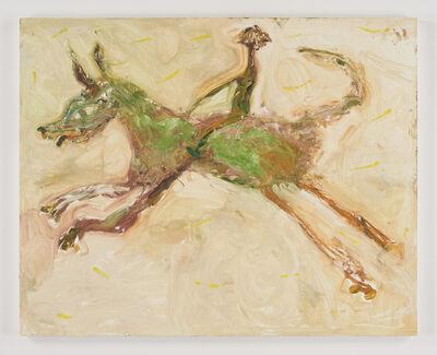 Yusuke Asai, 'Wind Paddling', 2020