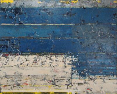Brian Dupont, 'Actuarial Debris', 2010