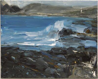 Donald Teskey, 'Cape Point', 2019