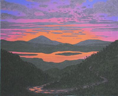 Bill Sullivan, 'Islands in the Hudson ', 2005