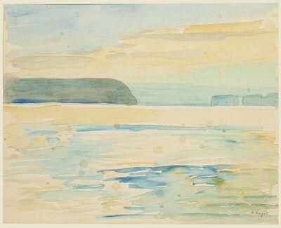 André Ragot, 'Dans le Golfe de Arafura', 20th Century