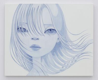 Hideaki Kawashima, 'monochrome', 2013