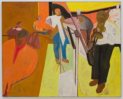 James Weeks, 'Untitled', 1953