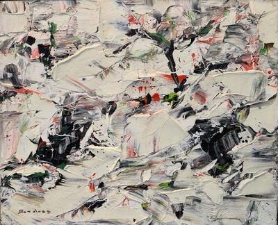Paul-Émile Borduas, 'Jardin d'Hiver', ca. 1955