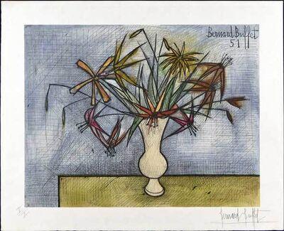 Bernard Buffet, 'Fleurs', 1951