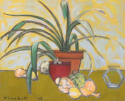 Joseph Plaskett, 'Clivia 2, Gourds', ca. 2009