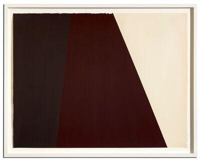 Yves Gaucher, 'Untitled ', circa 1985