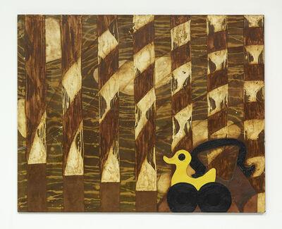 Charline von Heyl, 'Untitled', 1989