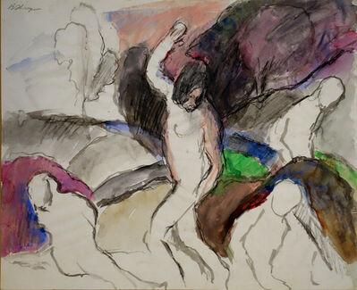 Bob Thompson, 'Untitled #7'