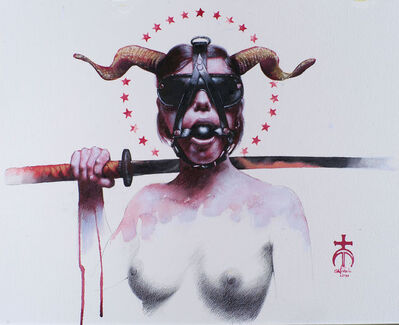 Saturno Butto, 'Untitled', 2010