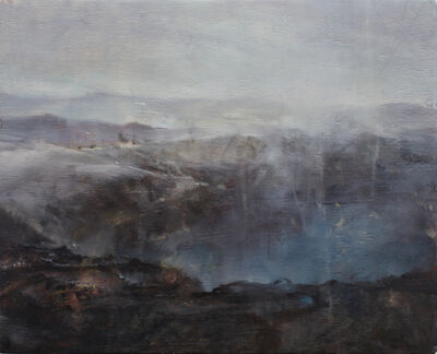 Fu Site 傅斯特, 'Landscape 風景', 2017