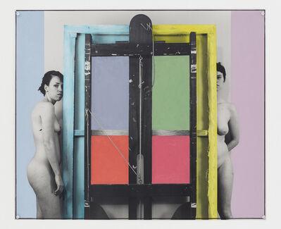 George Woodman, 'Almost Minimalist', 2007
