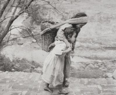 Pentti Sammallahti, 'Panauti, Nepal', 1994