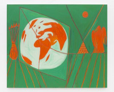Marcus Jahmal, 'Atlas', 2021