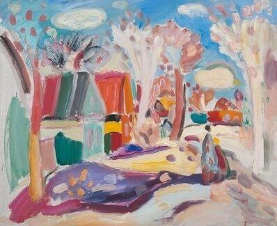 Victor Razgulin, 'Sunny Day', 2006