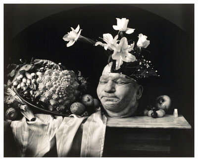Joel-Peter Witkin, 'Still Life, Marseilles', 1992