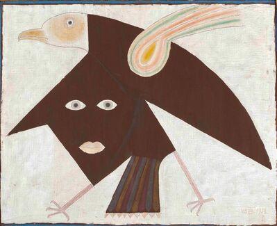 Victor Brauner, 'Envolement', 1958