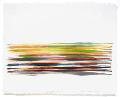 Laura Berman, 'Suspension 3', 2017