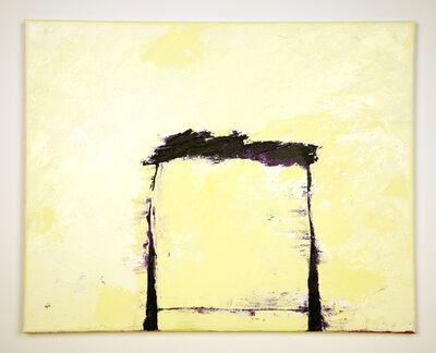 Sharon Brant, '#49-2014', 2014