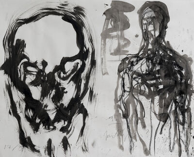 Christian Lemmerz, 'Sketch', 2018