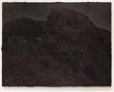 Saad Qureshi, 'Shadow of the Night', 2017