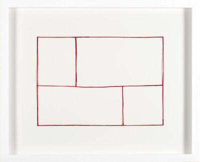 Katharina Hinsberg, 'Frame #1', 2015