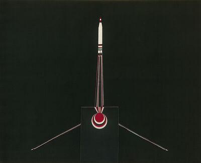 Chu Wei-Bor, 'Monument', 1996