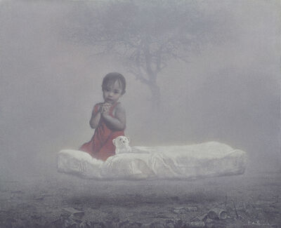 Zhu Yiyong, 'The Realm of the Heart No. 31', 2016
