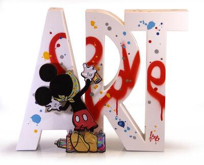 F&G, 'Love Me'