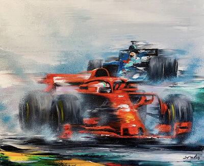Victor Spahn, 'F1', ca. 2019