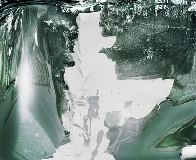 Nicolai Howalt, 'Car Crash, Untitled exterior #07', 2009