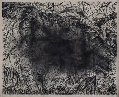 Noemí Pérez, 'Apuntes Panorma Catatumbo', 2018