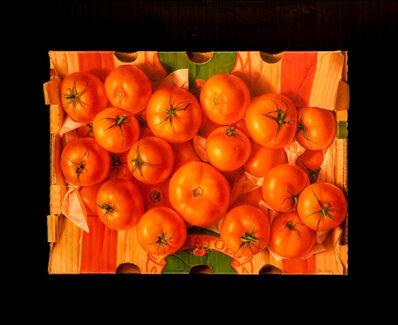 Mark Midgley, 'Tomatoes', 2006