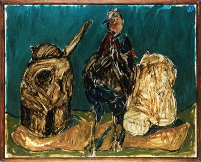 Markus Lüpertz, 'Stilleben VI', 30340