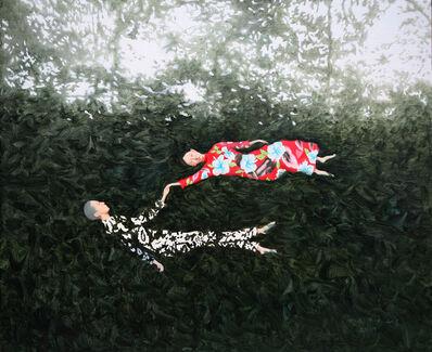 Woo-lim Lee, ' In the woods', 2017