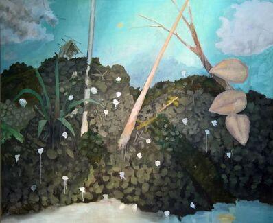 Santiago Quesnel, 'Riverside II', 2015