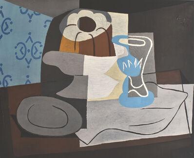 Pablo Picasso, 'Still Life with Charlotte Cake   Nature Morte à la Charlotte', ca. 1950