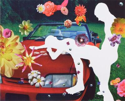 Carlos Betancourt, 'Appropriation I', 2010