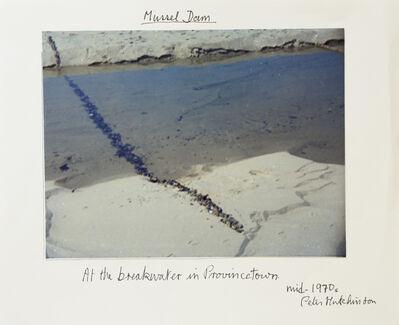 Peter Arthur Hutchinson, 'Mussel Dam', ca. 1975