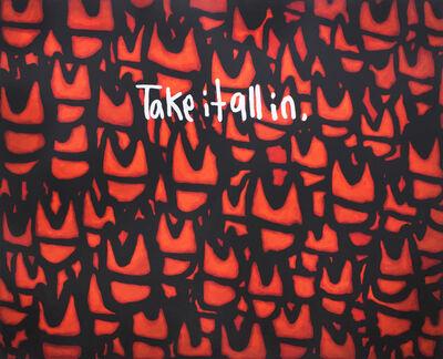 JIHI, 'Take It All In', 2019