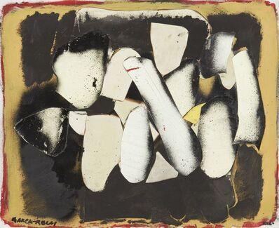 Conrad Marca-Relli, 'Untitled', late 1970s