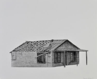 Fernando Andrade, 'Farm Road 1964', 2019