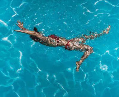 Eric Zener, 'Coming Back Together Again', 2015