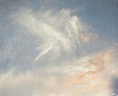 Catherine Erb, 'Cloud Study  Cielito Lindo', 2018