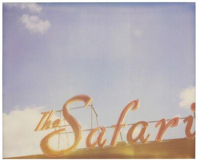 Stefanie Schneider, 'The Safari Inn (California Badlands)', 2010