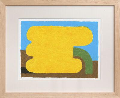 Jordy van den Nieuwendijk, 'Yellow Pepper', 2018