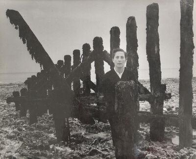 Agnès Varda, 'Bienvenida à Veules-les-Roses', 1954