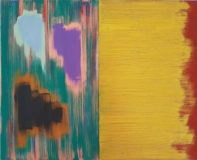 Tomasz Ciecierski, 'Untitled', 2020